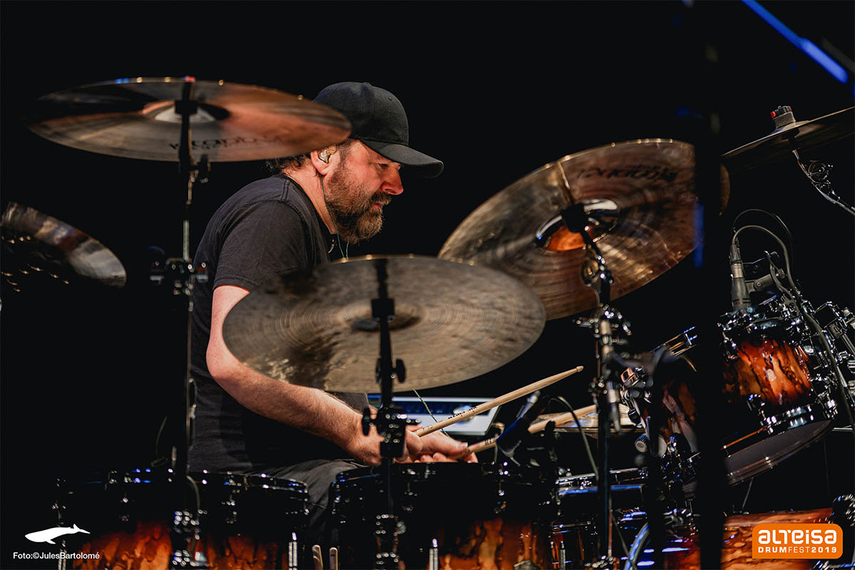 Alteisa Drumfest La Otra Comunicación fotografía profesional